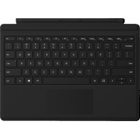 מקלדת סרפס פרו Microsoft Surface Pro Signature Type Cover Black FMN-00001