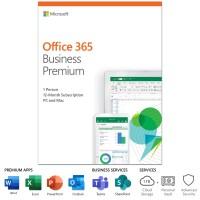 Microsoft 365 Business Premium Cloud CSP 1 Month