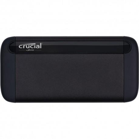 דיסק קשיח Crucial SSD External X8 1000GB CT1000X8SSD9