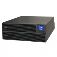 אל פסק APC Easy UPS On-Line 3000VA SRV RM with Rail Kit SRV3KRIRK