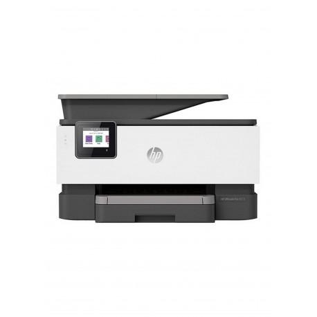 מדפסת הזרקת דיו HP OfficeJet Pro 9013 All-in-One 1KR49B
