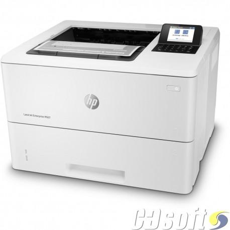 מדפסת לייזר HP LaserJet Enterprise M507dn 1PV87A