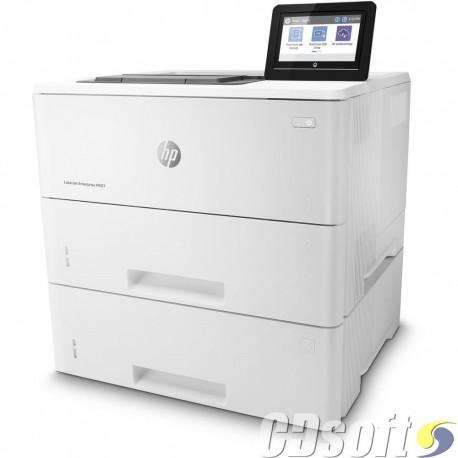 מדפסת לייזר HP LaserJet Enterprise M507x 1PV88A