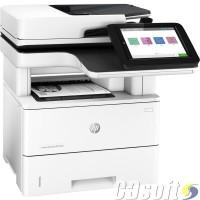 מדפסת לייזר HP LaserJet Enterprise MFP M528dn 1PV64A