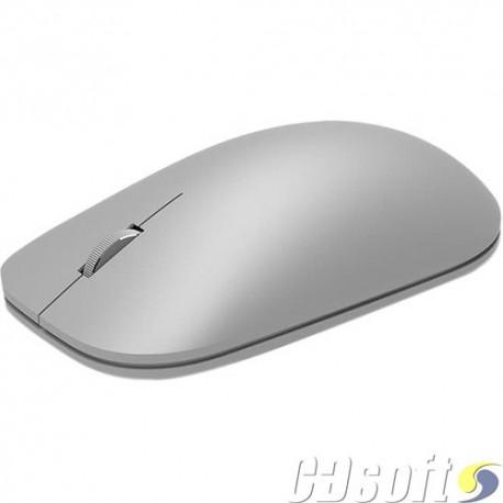 עכבר אלחוטי מיקרוסופט Microsoft Surface Mouse Bluetooth Grey 3YR-00001