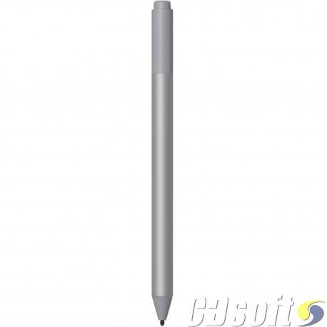 עט סטילוס סרפס Microsoft Surface pen Stylus Bluetooth platinum EYU-00009