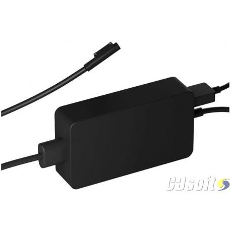 מטען למחשב סרפס פרו Microsoft Surface 127W Power Supply USY-00001