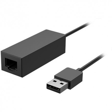 מתאם Microsoft Surface Ethernet adapter for Surface pro 4 EJS-00002