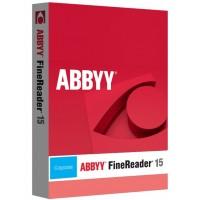 ABBYY FineReader 15 PDF Corporate - Per seat License Upgrade