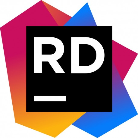 Jetbrains Rider for Individual 1 Year license