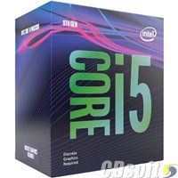 מעבד Intel Core i5-9500F Processor 3.0 GHz 6-Core Box BX80684I59500F