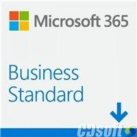 אופיס לעסקים בענן רשיון לשנה Microsoft 365 Business Standard KLQ-00213