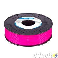 חומר גלם למדפסת תלת מימד BASF Ultrafuse PLA Pink – 2.85mm – 750g