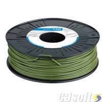 חומר גלם למדפסת תלת מימד BASF Ultrafuse PLA Army Green – 2.85mm – 750g