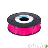 חומר גלם למדפסת תלת מימד BASF Ultrafuse PLA Magenta – 2.85mm – 750g
