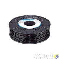 חומר גלם למדפסת תלת מימד BASF Ultrafuse PLA Black – 2.85mm – 750g
