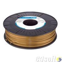 חומר גלם למדפסת תלת מימד BASF Ultrafuse PLA Bronze – 2.85mm – 750g