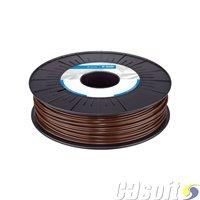 חומר גלם למדפסת תלת מימד BASF Ultrafuse PLA Cocholate Brown – 2.85mm – 750g