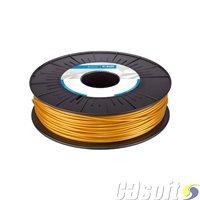 חומר גלם למדפסת תלת מימד BASF Ultrafuse PLA Gold – 2.85mm – 750g