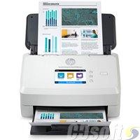 סורק HP ScanJet Enterprise Flow N7000 snw1 6FW10A