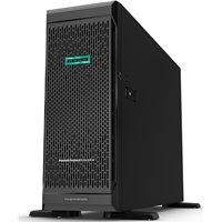 שרת HPE ProLiant ML350 Gen10 - Up to 4 HDD - 16GB Memory P11050-421