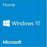 Windows 10 Home 64bit Hebrew OEM DVD KW9-00134