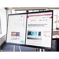 מחשב עם מסך מגע ענק Microsoft Surface Hub 2S 50 inch NSG-00001