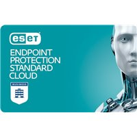 ESET Endpoint Protection Standard Cloud For 45 Users 1 Year