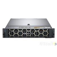 שרת Dell PowerEdge R740 Intel Xeon Silver 4214R x 2, 64GB RAM, 1.92GB SSD X 4