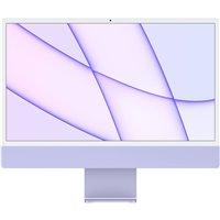 מחשב משולב מסך Apple iMac 24 inch Retina 4.5K Apple M1 Z130000FG