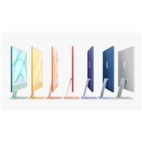 מחשב משולב מסך Apple iMac 24 inch Retina 4.5K Apple M1 MJV93HB/A
