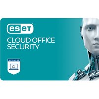 רשיון Eset Cloud office 365 security For 50 Users 1 Years ECOS-NEW-50PC-1Y