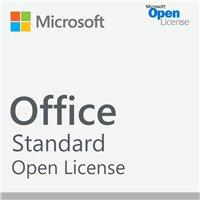 רשיון חודשי עבור Microsoft Office Standard LicSAPk SPLA 021-08183