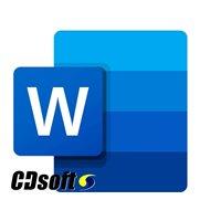 Microsoft Word 2021 OLP NL Academic 059-09169