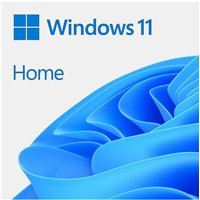 Windows 11 Home 64Bit Hebrew DVD KW9-00640