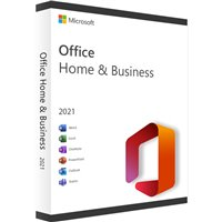 Office Home and Business 2021 for Windows and Mac ESD T5D-03493
