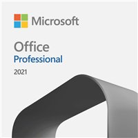 Office Professional 2021 for Windows ESD 269-17189
