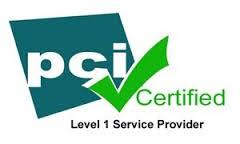 תשלומי כרטיס אשראי מאוטבחים בתקן PCI